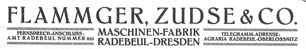 Flammger, Zudse & Co. GmbH