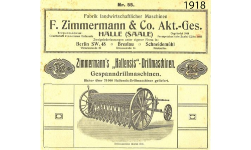 Zimmermann & Co. AG