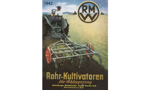 Rotenburger Metallwerke