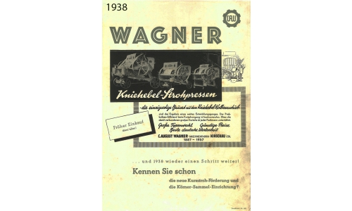 Wagner, C. A.