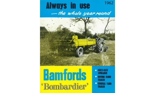 Bamfords (JCB)