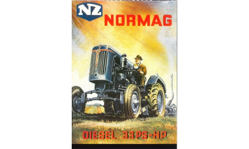 Normag Zorge GmbH