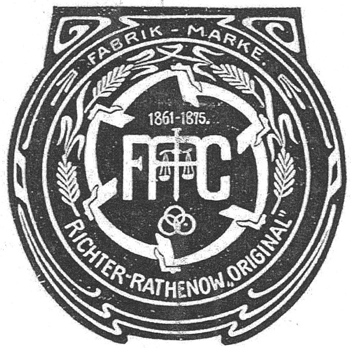 Friedich Richter & Co.